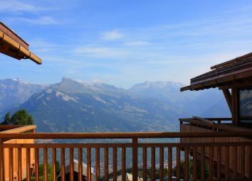 Thumbnail 3 bed property for sale in Sion, Switzerland