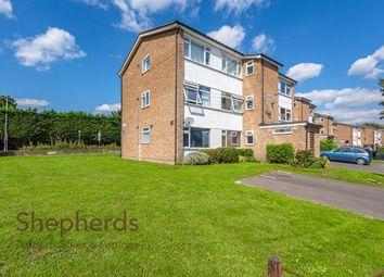 Hadleigh Court, High Road, Broxbourne, Hertfordshire EN10. 2 bed flat