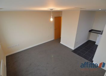 Thumbnail Studio to rent in Allied Place, Abbey Street, Leicester