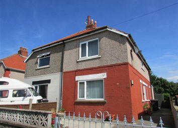 Thumbnail 3 bed property for sale in Norfolk Avenue, Morecambe
