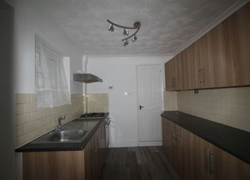 Thumbnail 3 bed terraced house to rent in Ernest Road, Chatham