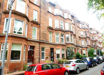 Thumbnail 1 bed flat to rent in Edgemont Street, Shawlands, Glasgow