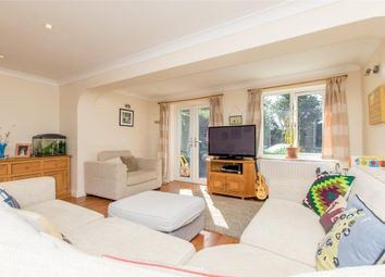 Thumbnail 3 bed terraced house for sale in Metcalfe Close, Abingdon, Oxfordshire