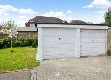 Thumbnail Parking/garage for sale in Graham Road, Yapton, Arundel