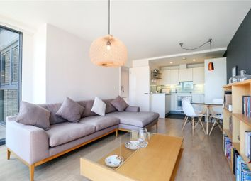 Thumbnail 1 bed flat for sale in Malt House, East Tucker Street, Bristol