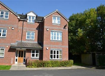 Thumbnail 2 bed flat for sale in Hawkhurst Court, Hawkhurst Park, Leigh