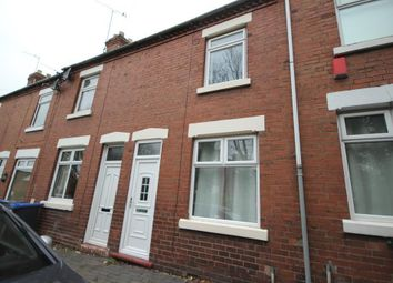 Thumbnail 2 bed property to rent in Wesley Street, Blythe Bridge, Stoke-On-Trent