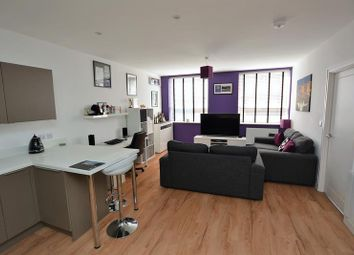 Thumbnail 1 bed flat to rent in Baxter Avenue, Southend-On-Sea