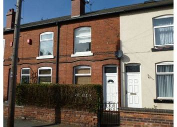 Thumbnail 3 bedroom terraced house to rent in Lumley Road, Walsall