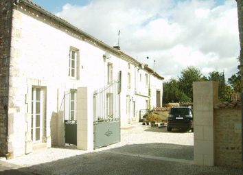 Thumbnail 5 bed detached house for sale in Ruffec, Charente, Poitou-Charentes, France