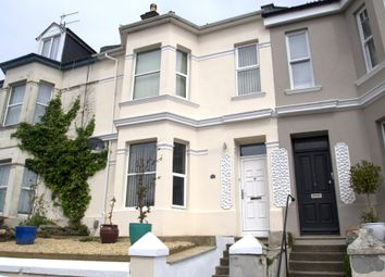 Thumbnail 7 bedroom terraced house for sale in Elm Road, Mannamead, Plymouth