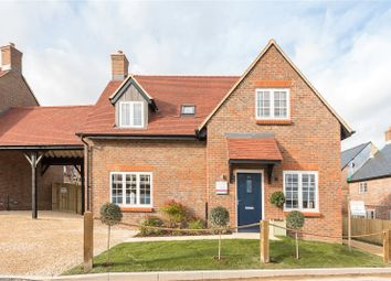 Thumbnail 4 bed detached house for sale in Saint's Hill, Saunderton, High Wycombe, Buckinghamshire