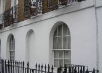 Thumbnail 1 bedroom flat to rent in Arlington Road, London