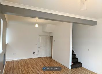 Thumbnail 3 bed end terrace house to rent in Station Road, Ammanford