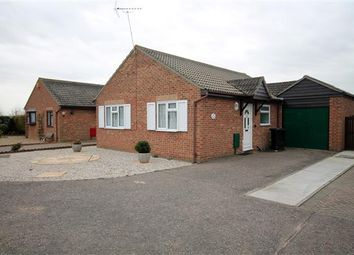 Thumbnail 2 bed bungalow for sale in Saxmundham Way, Clacton-On-Sea