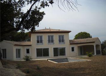 Thumbnail 4 bed detached house for sale in Provence-Alpes-Côte D'azur, Var, Sainte Maxime