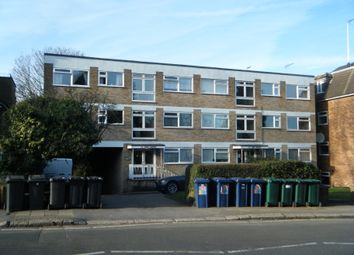 Thumbnail 2 bed flat to rent in Lisa Lodge, Station Road, New Barnet