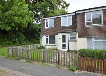 Thumbnail 3 bed end terrace house for sale in Sylvan View, Waterlooville