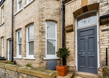 Thumbnail 3 bed terraced house for sale in St. Olaves, York, North Yorkshire