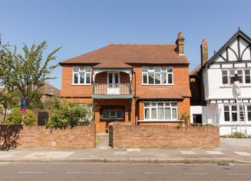 Thumbnail 5 bed detached house to rent in Cumberland Park, Acton, London