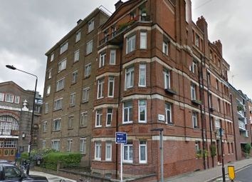 Thumbnail 1 bed flat to rent in Red Lion Square, London