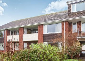Thumbnail 2 bedroom flat for sale in Raleigh Road, Budleigh Salterton, Devon