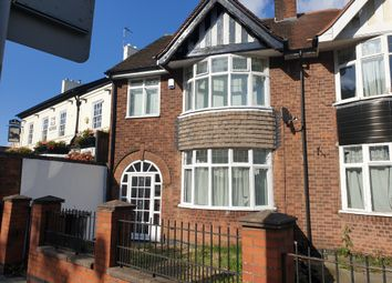 Thumbnail 4 bed detached house to rent in 200 London Road, Leicester