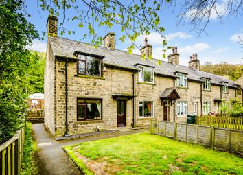 Thumbnail 2 bed end terrace house for sale in Meltham Road, Huddersfield