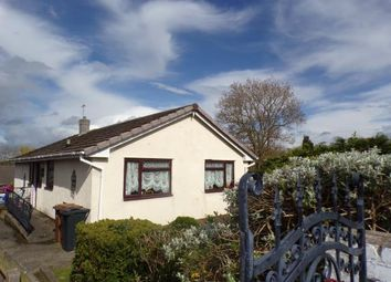 Thumbnail 3 bed bungalow for sale in Greenacre Drive, Bagillt, Flintshire, North Wales