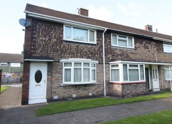 Thumbnail 2 bed end terrace house for sale in St. Andrews Road, Spennymoor, Durham