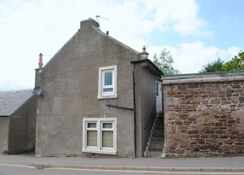 Thumbnail 2 bed flat to rent in South Vennel, Lanark