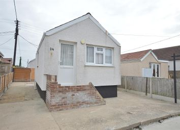 2 bed detached bungalow for sale in Bentley Avenue, Jaywick, Clacton-On-Sea CO15