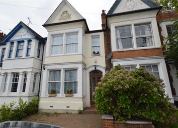 Thumbnail Terraced house for sale in Wilson Road, Southend On Sea, Essex