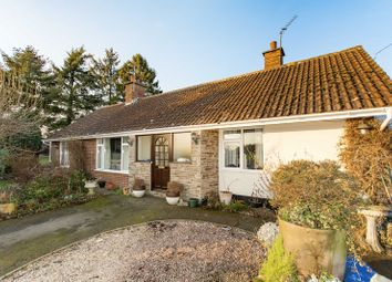 Thumbnail 3 bed detached house for sale in Lyonshall, Kington, Herefordshire