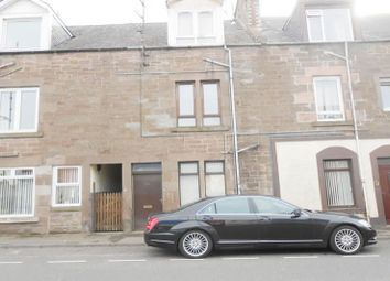 Thumbnail 1 bed flat for sale in 176 c, Montrose Street, Brechin Angus DD97Dz