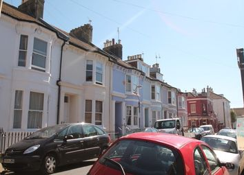 Thumbnail 3 bed property to rent in Sudeley Street, Brighton