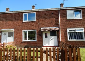 Thumbnail 2 bed semi-detached house to rent in Simpson Close, Boldon Colliery