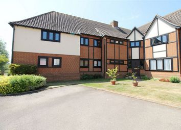 Thumbnail 2 bed flat for sale in High Street, Earith, Huntingdon