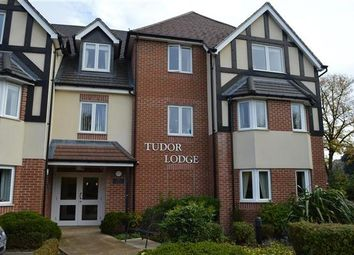 Thumbnail 1 bed flat for sale in Warwick Road, Solihull, Solihull