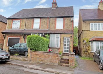 Thumbnail 3 bed semi-detached house for sale in Rucklers Lane, Kings Langley