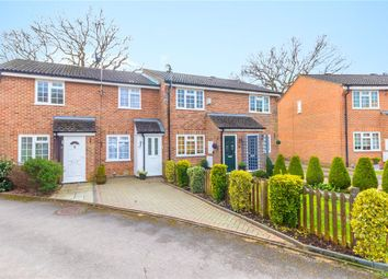 2 bed terraced house for sale in Farcrosse Close, Sandhurst, Berkshire GU47
