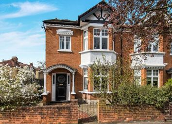 Thumbnail 4 bed semi-detached house for sale in Richmond, Surrey, .