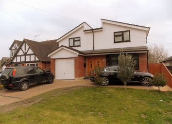 Thumbnail 6 bed detached house to rent in Hawthorn Drive, Denham, Uxbridge