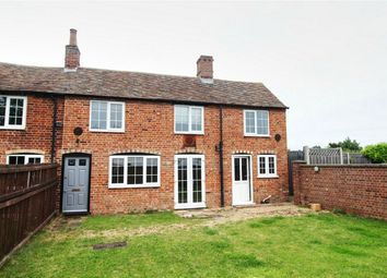 Thumbnail 2 bed cottage to rent in Godmanchester, Huntingdon, Cambridgeshire
