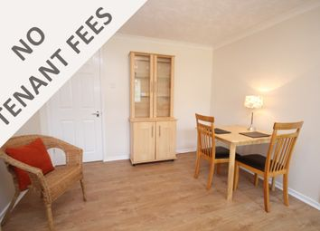 Thumbnail 1 bedroom flat to rent in Westbury Road, London