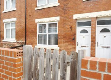 Thumbnail 2 bed flat to rent in Alexandra Road, Ashington