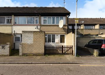 Thumbnail 2 bed end terrace house for sale in Heritage Close, Uxbridge, Middlesex