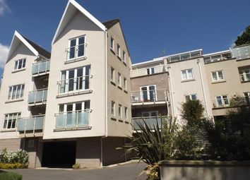 Thumbnail 2 bedroom flat for sale in 5 Windsor Road, Poole, Dorset