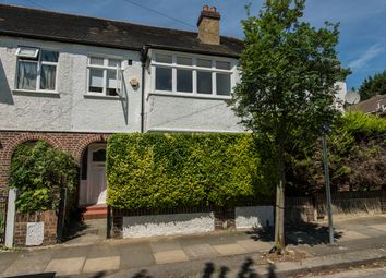 Thumbnail 3 bed terraced house for sale in Pleydell Avenue, London
