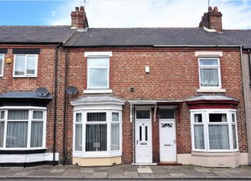 Thumbnail 2 bed terraced house for sale in Cameron Street, Norton, Stockton-On-Tees